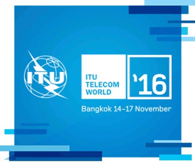 TU Telecom World 2016