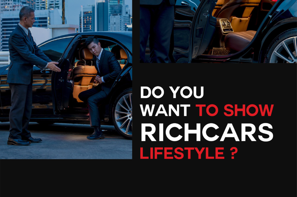 Do you want to show Richcars Liftstyle  ?